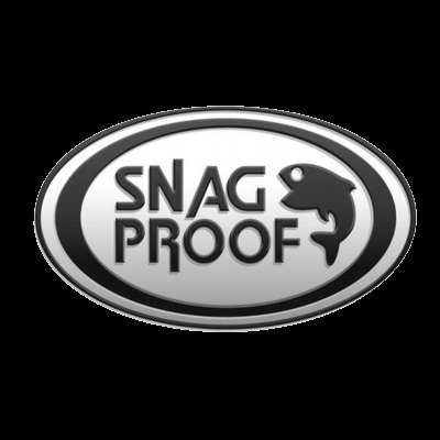 snag proof bw logo